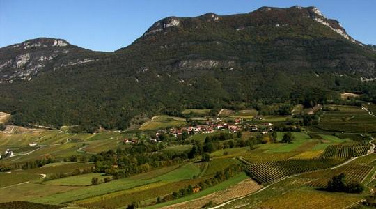 Village de Jongieux
